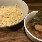 風雲児のつけ麺