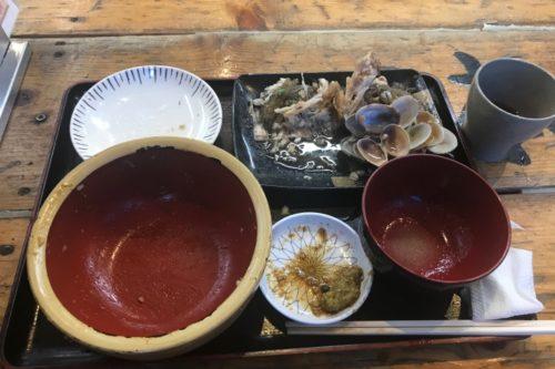 タカマル鮮魚店満足