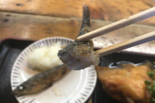 タカマル鮮魚店白身魚おいしい
