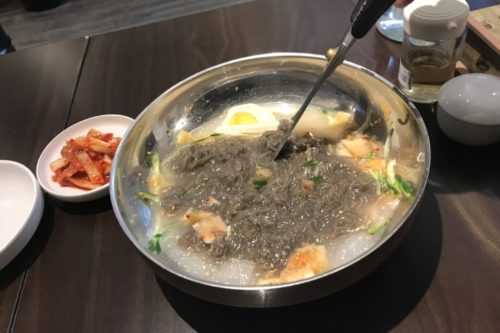 板橋冷麺2